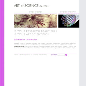 Art of Science